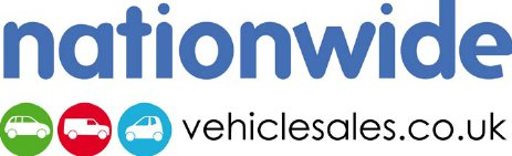 Nationwide vehicle sales Logo